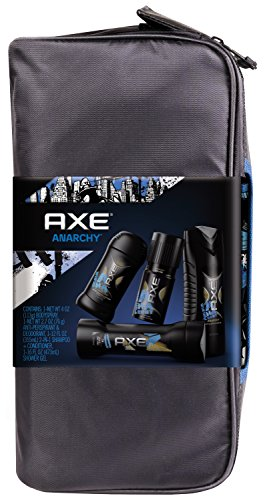 Price comparison product image AXE Toiletry Gift Bag, Anarchy