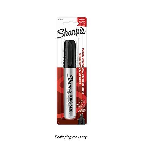 Sharpie Marker Costumes - Sharpie Pro King Size Permanent Marker,