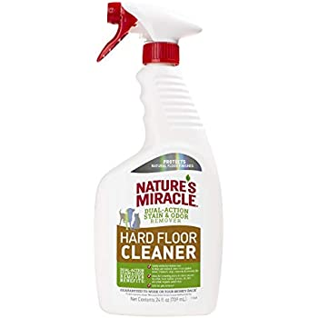 Amazon Com Nature S Miracle Nm 5479 Brand Disinfectant