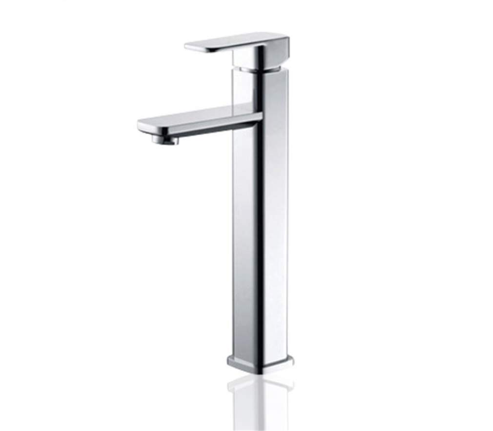 Basin Mixer Tap Bath Fixtures Wash Basinsinkkitchen Electroplating All Copper Hot and Cold Water Table Basin Pots and High Hand Basin Basin Faucet