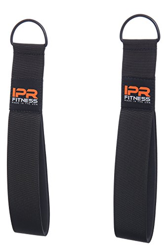 IPR Fitness Iso Handle ()