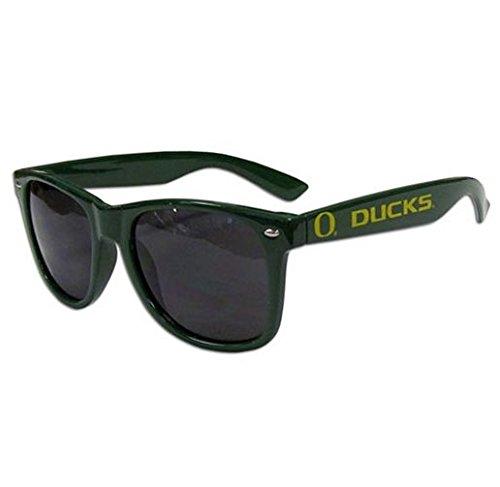NCAA Retro Style Sunglasses - Oregon - Ducks Sunglasses Oregon