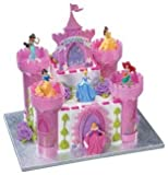 Disney Princess Castle Decorating Kit