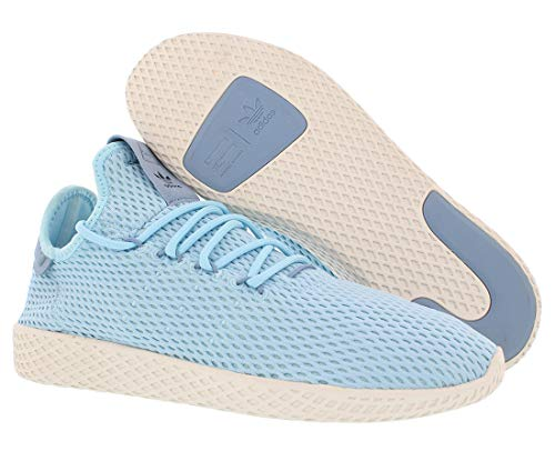 Pw Tennis Da Hu Tactile Uomo Scarpe Adidas Ginnastica Ice Blue vdwqngvH5x