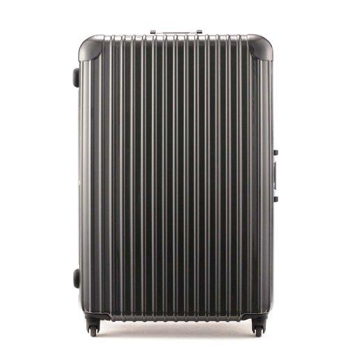 (ワールドスカイ)WORLDSKYAIRTRAVELER(エアートラベラー)スーツケースAT-78-002GUNMETALLIC(ガンメタリック)LLサイズ(78cm)/約113L[並行輸入品]