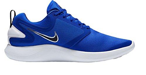 Multicolore Blue Racer Chaussures 406 Lunarsolo Nike Running Homme de Black ZXTwq1