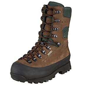 Kenetrek Men's Mountain Extreme 400 Insulated Hunting Boot