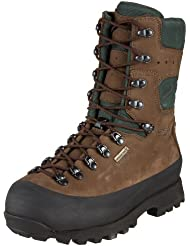 Kenetrek Mens Mountain Extreme 400 Insulated Hunting Boot