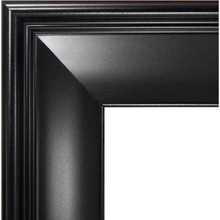 Price comparison product image Mainstays 16x20 Casual Picture Frame,  Black