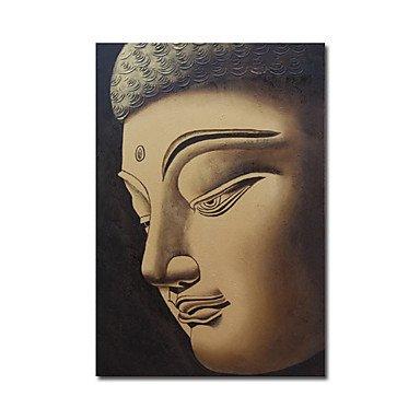 Artisoo Calm天気、フェカン–サイズ30x 24インチ–印象派油絵複製–クロード・モネの商品画像