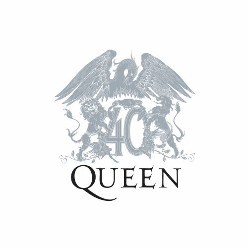 Queen 40, Volume 2 - Set Limited Box Edition