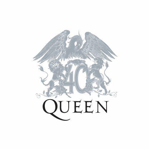 Queen 40, Volume 2 (Queen Box Set Cds)