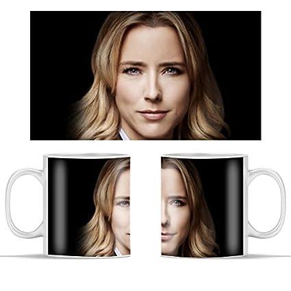 Buy Muggies Magic 11 Oz Ceramic Mug madam secretary tea