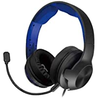 Gaming Headset HG for PlayStation 4, Blue