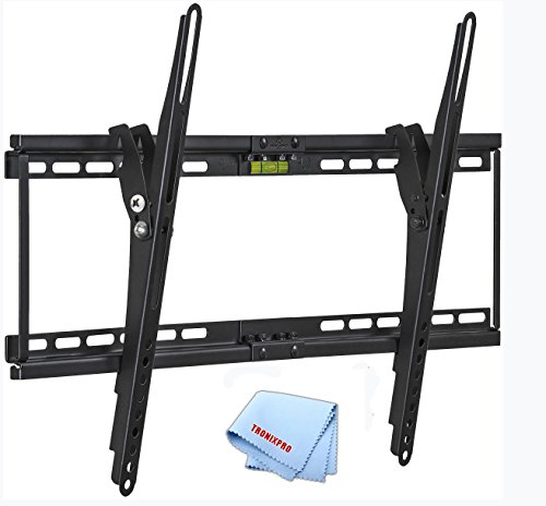 Universal Tilting Ultra Slim Flat Screen TV Wall Mount for 32