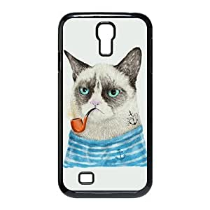 Grumpy Cat Cover HTC One M8 Hard Cover Cartoon Fit Cases SGS0138