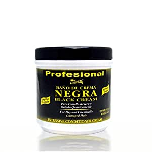 Amazon.com : Tropical Negra / Black Intensive Conditioner