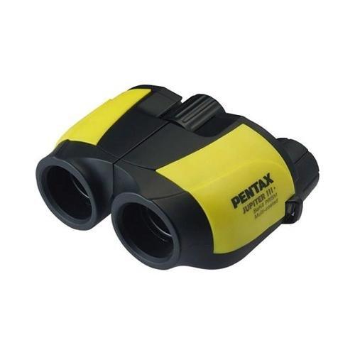 Pentax Jupiter III + 8x22 Binocular (Yellow / Matte ()