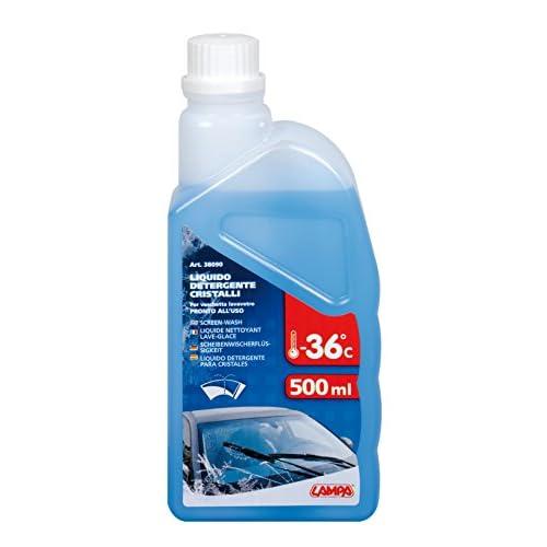 lovely Lampa 38090 Liquide Nettoyant Cristal-36,0 (°)-Flacon 500 ml