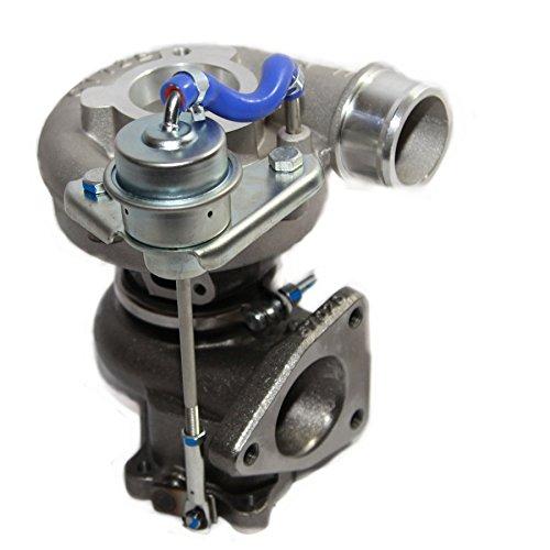 06 subaru legacy gt turbocharger - 6