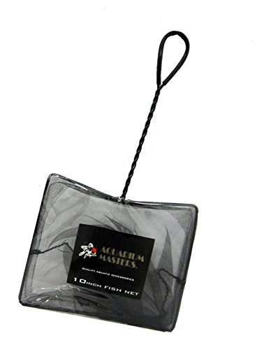 10-inch-professional-nylon-fish-net-with-105-inch-handle-for-fish-aquariums-and-terrariums