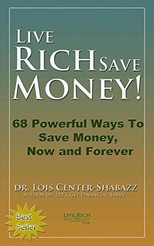 Amazon Live Rich Save Money 68 Powerful Ways To Save Money