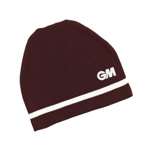 Gorro UPSTAIRS de críquet Beanie GM Hat marrón 0ttqgBA
