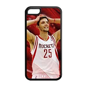 MMZ DIY PHONE CASEFashionable Designed iphone 6 plus 5.5 inch TPU Case with Houston Rockets Chandler Parsons Image-by Allthingsbasketball
