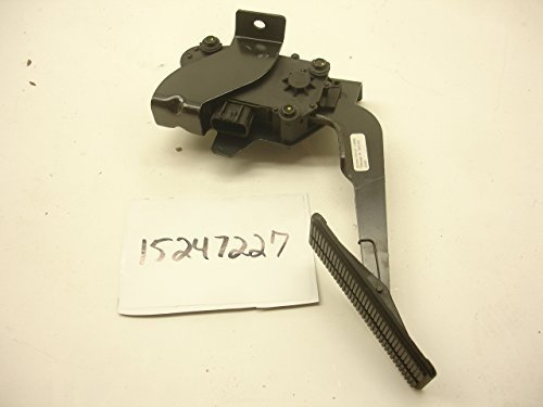 General Motors, Pedal, 15247227