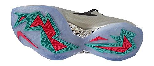 Chuck Posite Mens Hi Top Entrenadores de Baloncesto 684758 zapatillas de deporte (uk 9.5 Nosotros 10 001