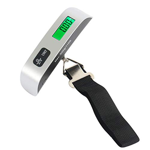 Most Popular Luggage Scales