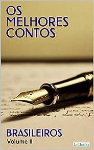 OS MELHORES CONTOS BRASILEIROS II