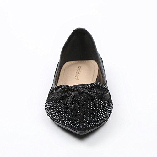 Mati Ballerines Shoes Shoes Shoes Ballerines Ballerines bi bi Ideal Ideal Mati Ideal wpSpAqX