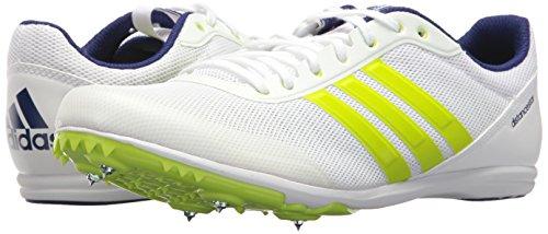 Adidas Metallic Chaussures zero Athlétiques slime White xYSY4rRIn