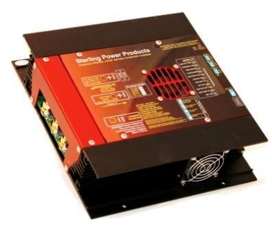 Pro Alt C Alternator to Battery Charger 12V 210A