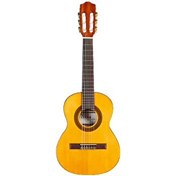 Protege by Cordoba C1 1/4 size (480mm scale) Acoustic Nylon String Classical Guitar