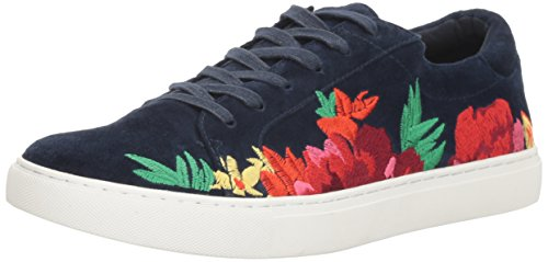 Kenneth Cole New York Women's Kam Fashion Sneaker Navy