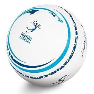 Faustball Premium Men WM Argentina 2015