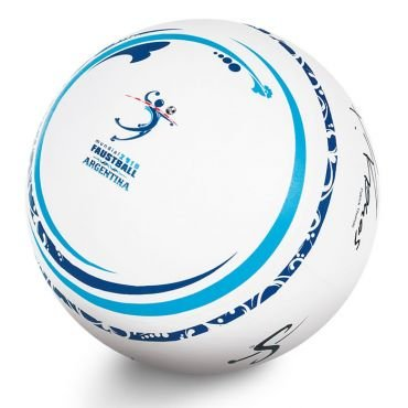 Faustball Premium Men WM Argentina 2015