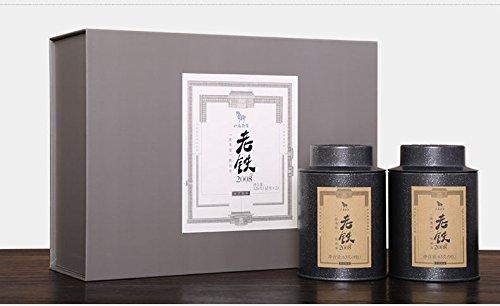 Bama tea TiKuanYin Tea Tea AnXi Tieguanyin New self drink 126g安溪铁观音陈香老铁特级茶叶