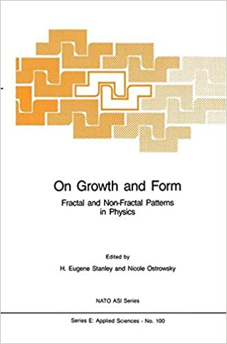 Download E-books On Growth and Form: Fractal and Non-Fractal ...