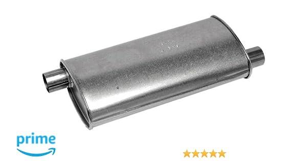 Exhaust Y Pipe Walker 40365