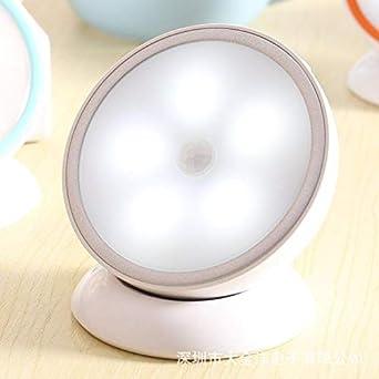 APRITECH® luces led Lámpara lampara Luz LED De Noche Night Light Luces LED de Armario