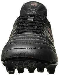 adidas Performance Men\'s Copa 17.3 FG Soccer Shoe, Black/Copper Metallic/Black, 6.5 M US