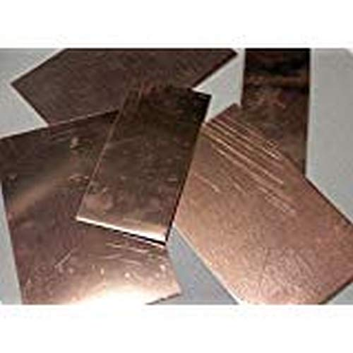 Copper Scrap - 1 Pound - Flats ()