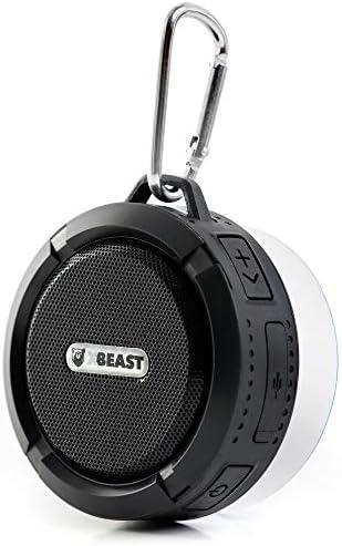 Shower Speaker, Shower Speaker Bluetooth Waterproof, Portable Wireless Shower Speaker, Bluetooth Speaker, Shower Speaker Wireless.