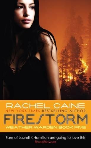 Firestorm pdf epub