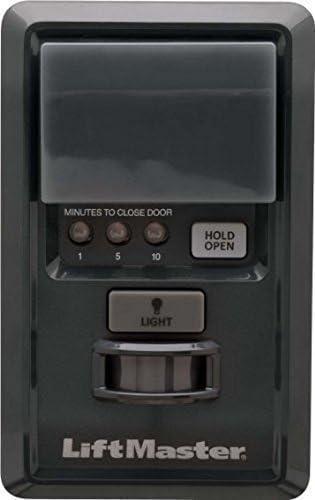 LIFTMASTER Garage Door Openers 881LMW Motion Detecting Control Panel W//TTC by LiftMaster