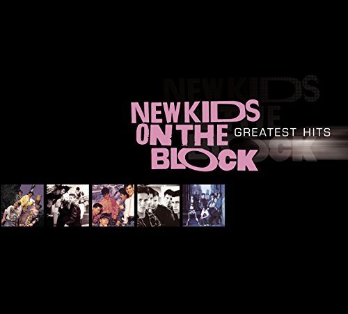 New Kids On The Block - V.A. 100 Hits Of The 90