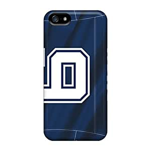 Pretty WAr1142KKRL Iphone 5/5s Case Cover/ Dallas Cowboys Series High Quality Case